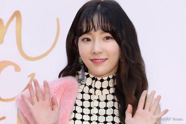 Taeyeon of Girls' Generation to release new album