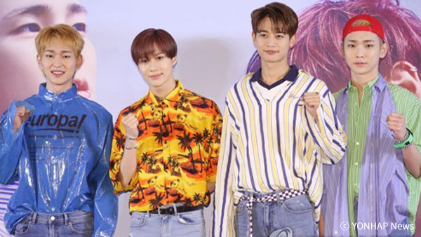 SHINee returns with sixth full-length album