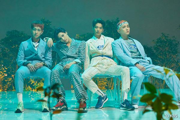 SHINee meldet sich mit sechstem Album zurück