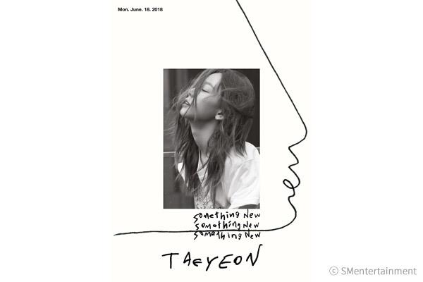Taeyeon von Girls' Generation bringt neues Album heraus