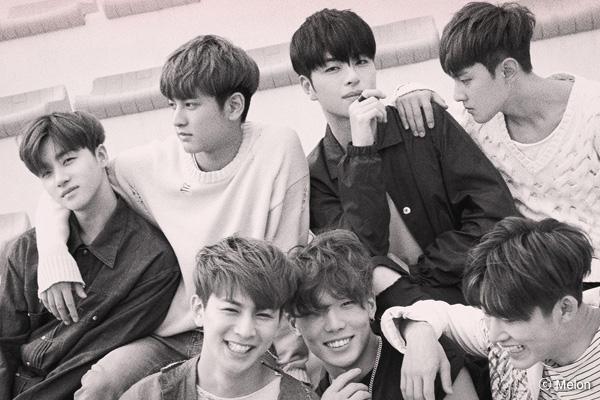 iKON - Nhóm nhạc Kpop thống lĩnh vị trí Quán quân nhiều nhất trên bảng xếp hạng Billboard nửa đầu năm 2018