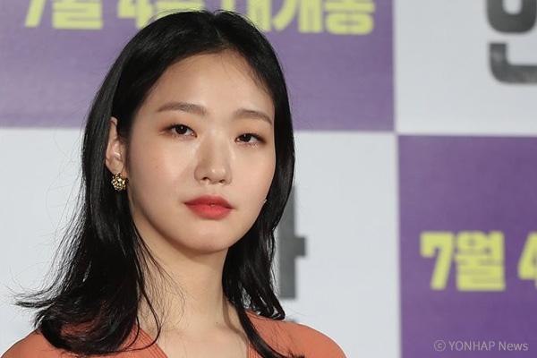 Demi peran di film 'Sunset in My Hometown', berat badan Kim Go Eun naik 8kg