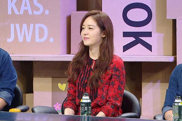 Seong Yu-ri a narré un clip vidéo pour l'exhumation des corps de soldats morts