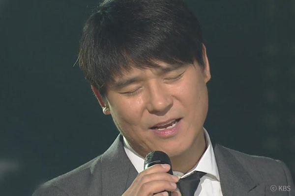 Lim Chang-jung fera son retour en tant que chanteur