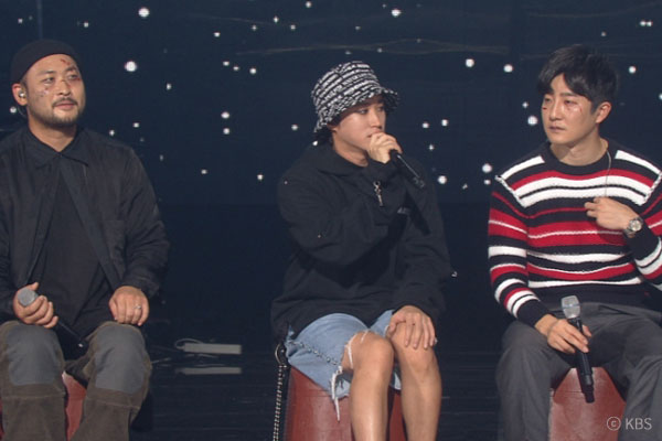 Epik High collaborates with Japanese band