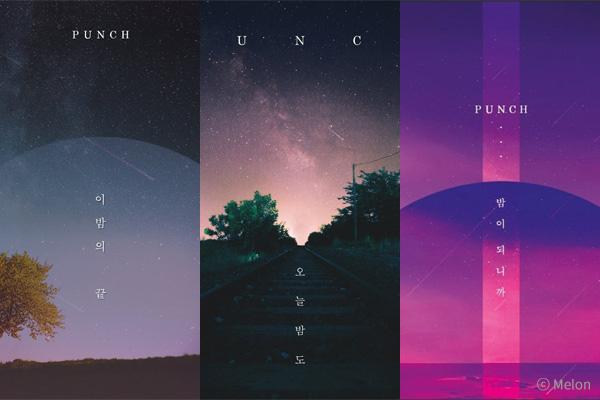 """Punch gibt Trilogie zum Thema """"Nacht"""" heraus"""