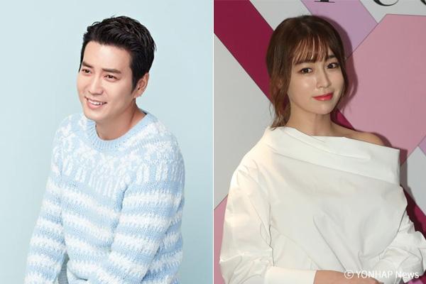 Joo Sang-wook, Lee Min-jung tái hợp trên màn ảnh nhỏ