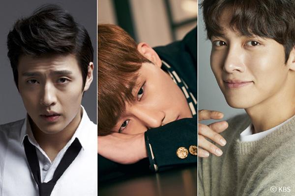Ji Chang Wook, Kang Ha Neul dan Sunggyu 'INFINITE' berakting dalam musikal militer