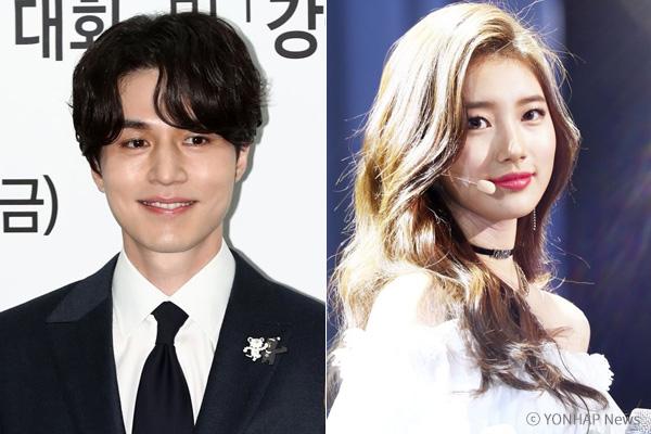 Suzy und Lee Dong-wook trennen sich