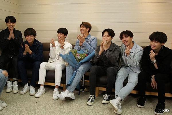 Venez à Jecheon, là où se trouve le lieu de tournage d'un clip de BTS !