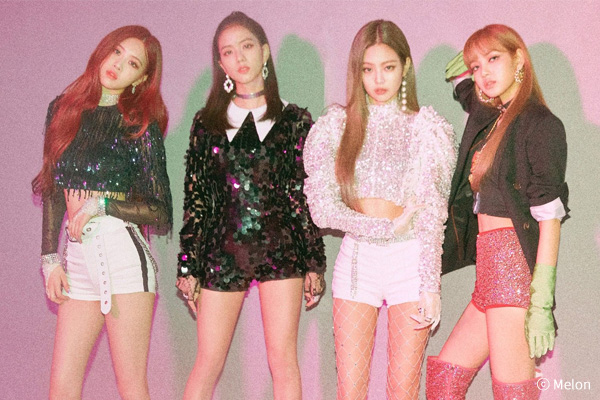 Black Pink wurden in drei Kategorien von Teen Choice Awards nominiert