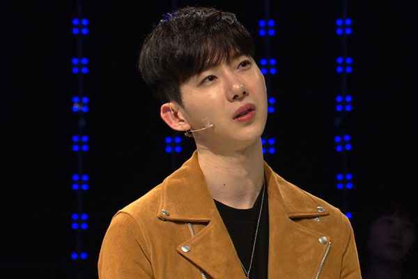 Jo Kwon of 2AM to enlist next month