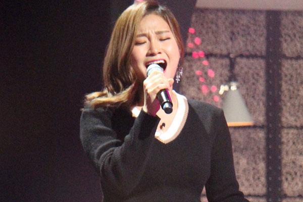 Sohn Seung-yeon donnera son premier concert à Séoul