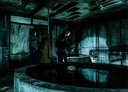 تجاوز عدد مشاهدي فيلم الرعب الكوري كون جي آم 2.2 مليون