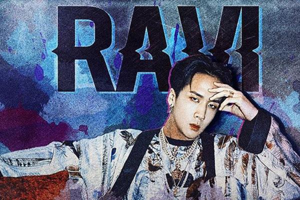 Ravi de VIXX partira en tournée européenne en solo fin octobre