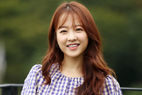 Selalu dibilang cute, Park Bo Young ingin coba peran lain