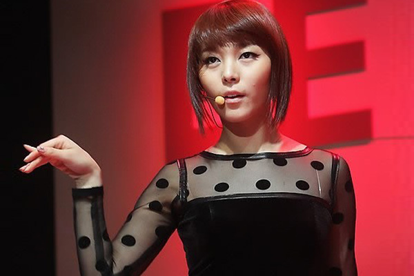Sunye expected to make comeback to K-pop scene