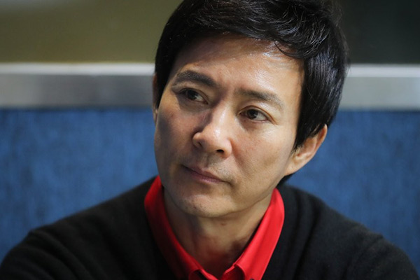 Choi Soo Jong regresa a la pantalla chica con un nuevo drama de KBS