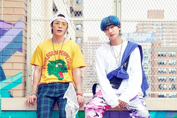 Super Junior D&E menjuarai top album iTunes di dunia