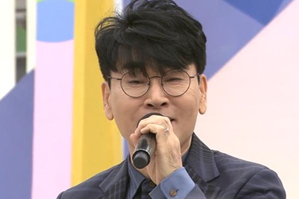 Jo Hang-jo fait fureur avec son single « Merci »