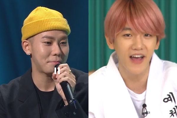 EXO's Baekhyun to release duet with Loco