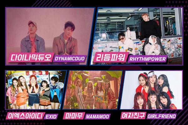 釜山ワン・アジア・フェスティバル ラインナップ発表