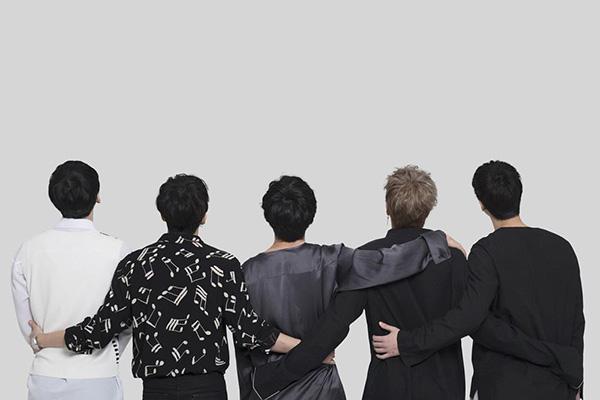 「無期限の活動中断」Boys Republic ラストシングル発売
