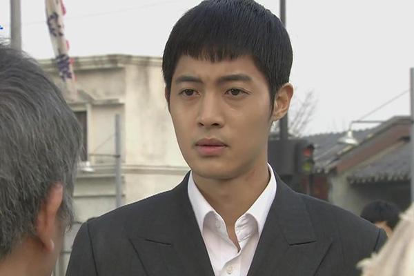Kim Hyun-joong retournera sur le petit écran