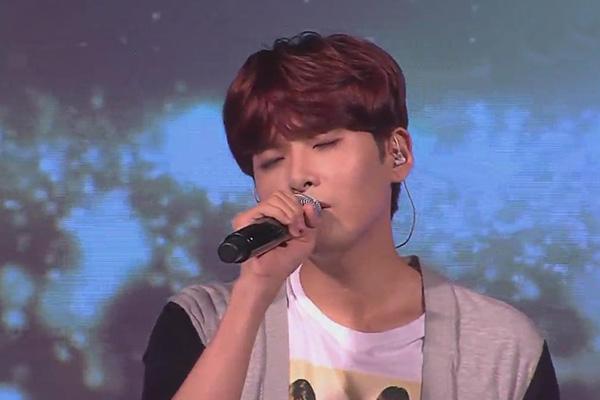 Ryu-wook de Super Junior passera dans une comédie musicale