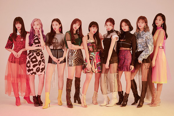 TWICE becomes first K-pop girl group to hold Japanese dome tour