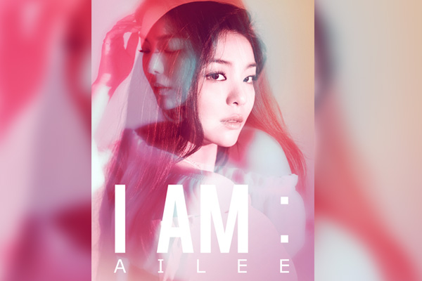Ailee to hold solo concert in December
