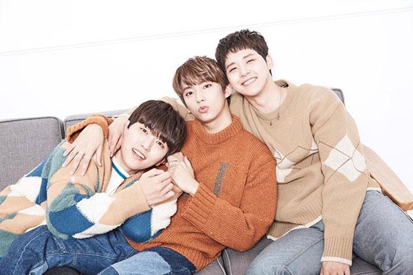 B1A4 tổ chức Fan-meeting vào đầu năm mới
