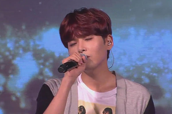 Ryeowook postpones new album release