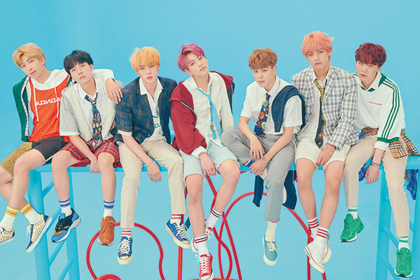 BTS MV surpasses 400 mln YouTube views