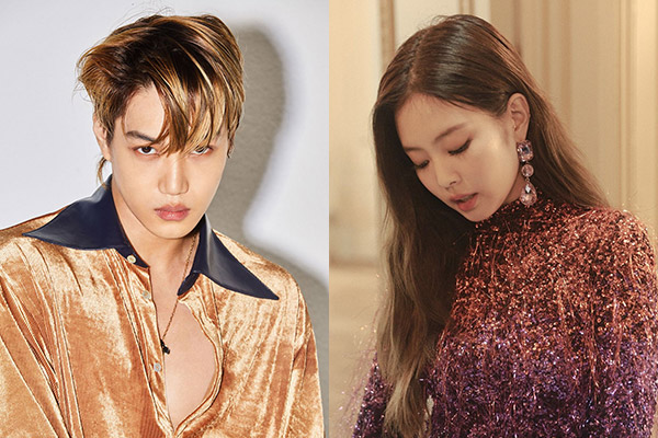 Kai 'EXO' & Jennie 'BLACKPINK' Putus Hubungan