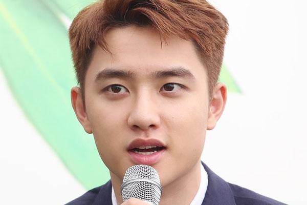 DO (EXO): idol que brillará como actor en 2019