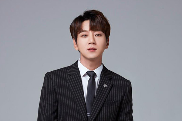Hwang Chi-yeol ist glücklich über seinen Beruf