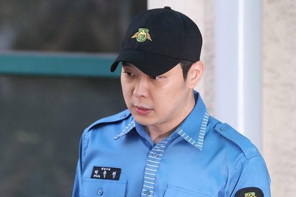 JYJユチョン 性的暴行されたと主張した女性から再び訴えられる「1億ウォンの損害賠償」
