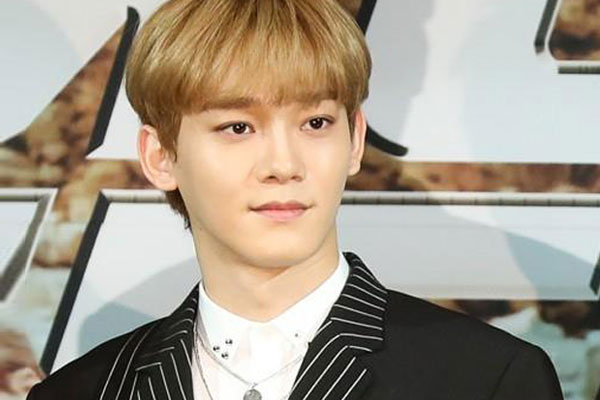 Chen from EXO debuts as solo artist
