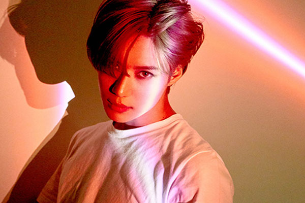 SHINee's Taemin to launch Japanese arena tour