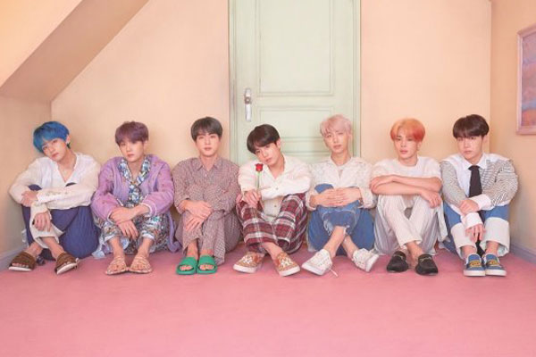 BTS set to premiere new album in the U.S.