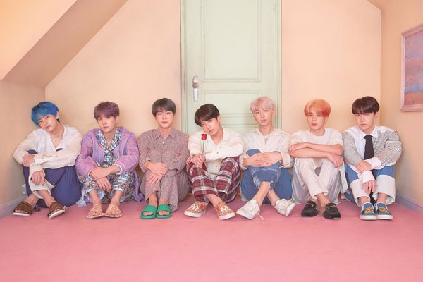 BTS to perform at 2019 Billboard Music Awards