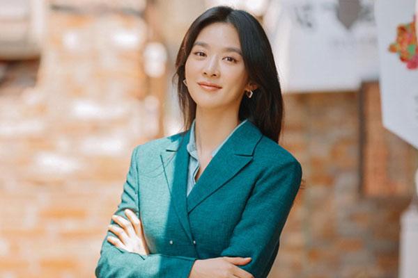 """영화 '다시, 봄' 이청아 """"모성애 공감…돌아가신 엄마 생각나요"""""""