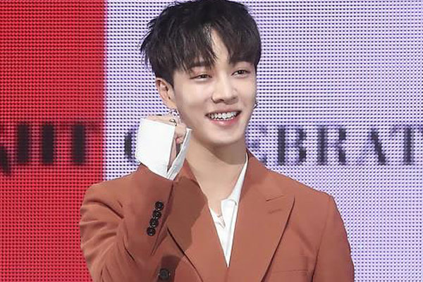 Lee Gi-kwang begins mandatory military service
