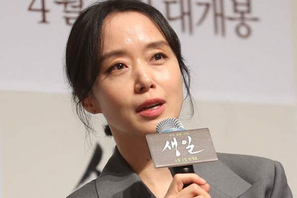 Actress Jeon Do-yeon to be honored at Italian film fest