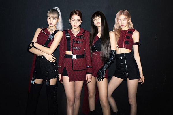 Black Pink sigue en Billboard por dos semanas