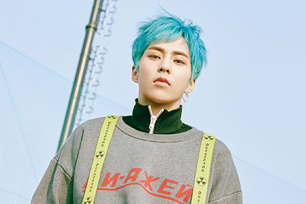 Xiumin enlists in military