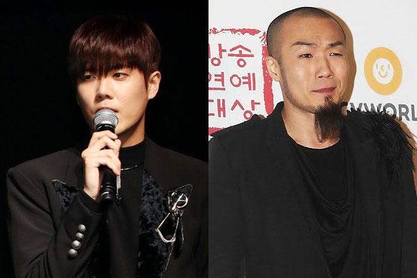 Kim Kyu-jong et Sonstar élargissent leur domaine d'activité en dehors de la musique