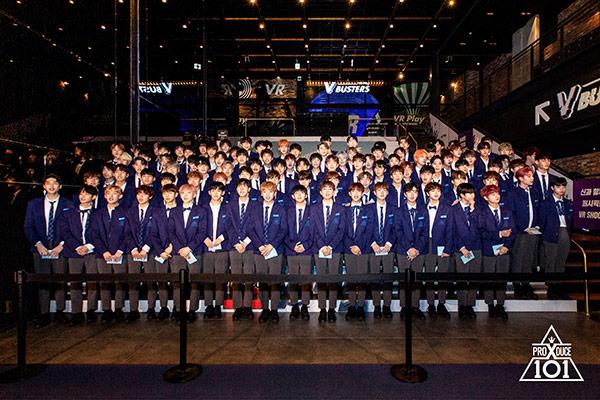 """The Guardian"" berichtet über K-Pop-Trainees"