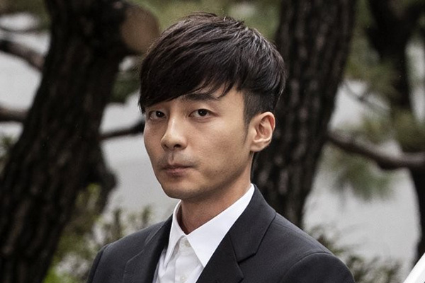 Roy Kim Lulus dari Universitas Georgetown